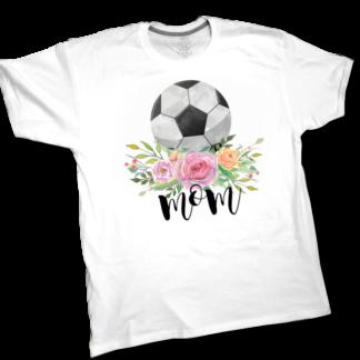 Sports Mom Shirts